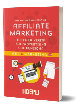 Affiliate Marketing Libro